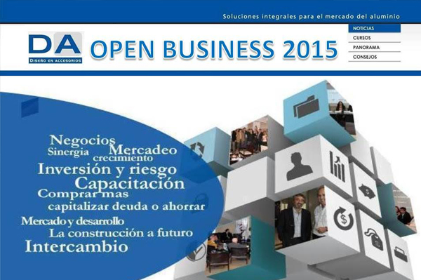 album - Open_business_2015
